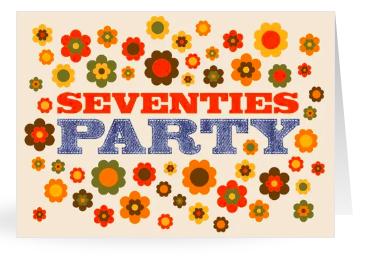 70er Jahre, Seventies