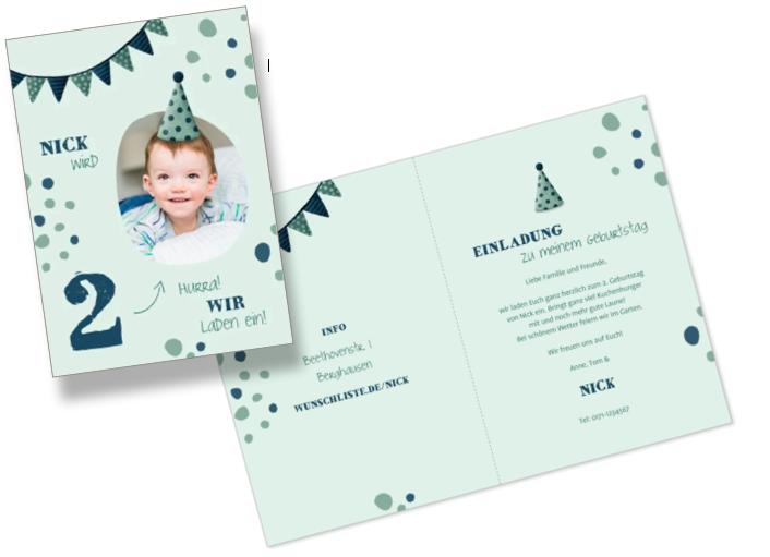 Einladungstexte zum 7. Geburtstag - einladunggeburtstagsfeier.de