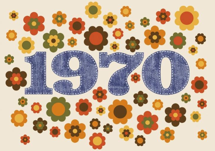 Disco Party 70er Jahre