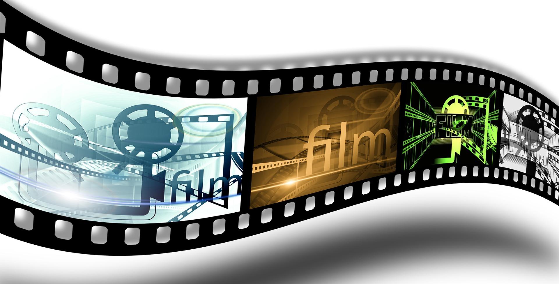 Tipps und Ideen zur Mottoparty Film