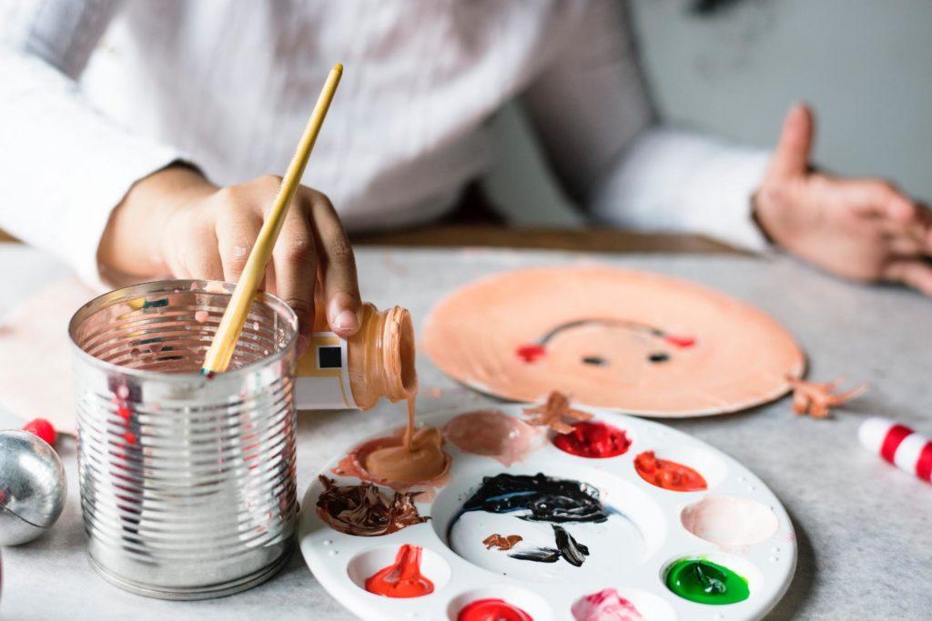 Ideen für den Kindergeburtstag
