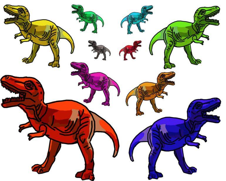 Dinosaurierfest